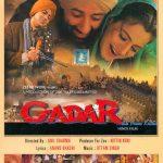 Gadar: Ek Prem Katha (2001) Hindi Movie Watch Online in HD 1080p
