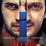 Ek Villain (2014) Hindi Full Movie Watch Online For Free In 300MB