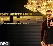 Issey Kehte Hain Hip Hop Yo Yo Honey Singh (2014)