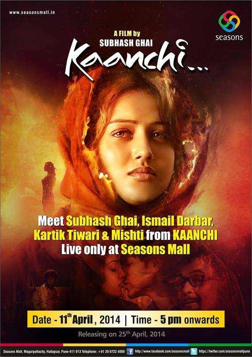 Kaanchi (2014) Hindi Movie