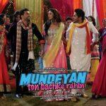 Mundeyan Ton Bachke Rahin Punjabi Movie 2014 Watch Online