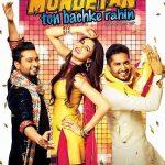 Mundeyan Ton Bachke Rahin (2014) Watch Online In HD 1080p
