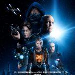 Starship Rising (2014) DVDRip Full Movie Watch Online In HD 1080p