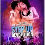 Step Up Revolution (2012) HD 1080p Dual Audio Movie Free Download