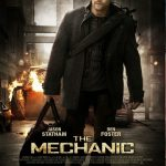 The Mechanic (2011) BRRip 1080p x264 Dual Audio  Movie  Free Download