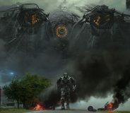 Transformers 4 (2014)