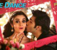 D Se Dance Humpty Sharma Ki Dulhania (2014)