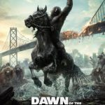 Dawn of the Planet of the Apes 2014 (Hindi Dubbed) Watch Online For Free In 300MB