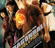 Dragonball Evolution (2009)