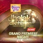 Jhalak Dikhla Jaa Season 7 (2014) Episode 1 – 7th June 1080p