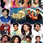 Jhalak Dikhla Jaa Season 7 (2014) Episode 12 – 13th July free Download In HD 1080p