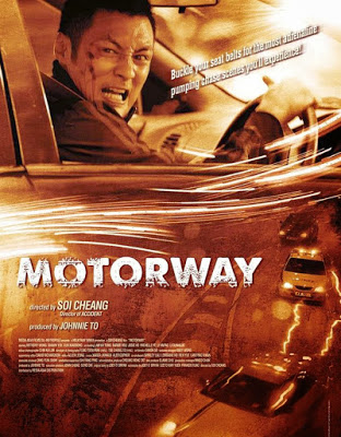 Motorway 2012