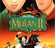 Mulan 2 2004