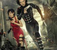 Resident Evil 5 Retribution