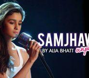 Samjhawan Unplugged Humpty Sharma Ki Dulhania (2014)