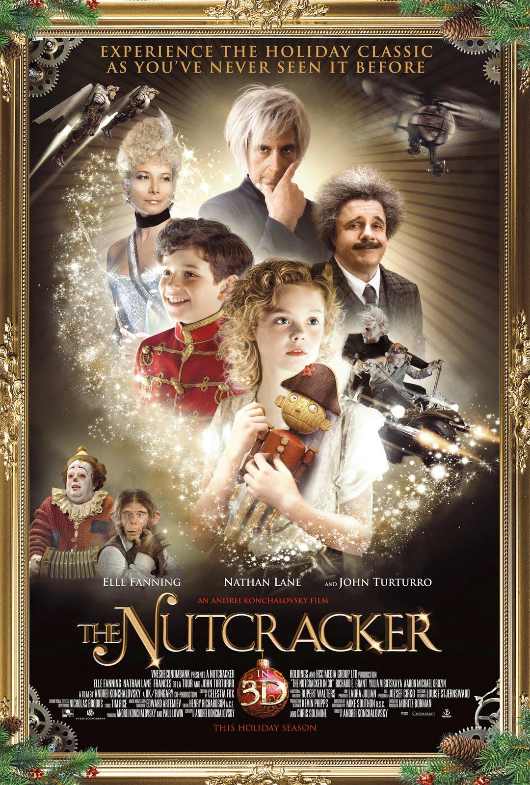 The Nutcracker 2010