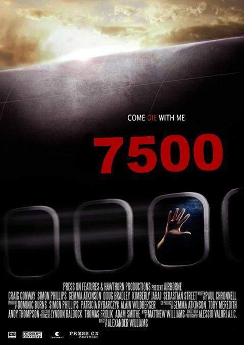 7500 ( Film 2014 )