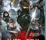 Alien vs Ninja 2010