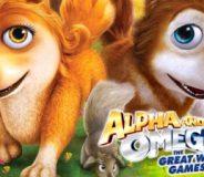 Alpha and Omega 3 (2014)