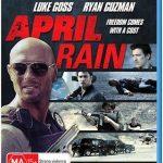 April Rain 2014 English Movie BluRay 300MB 720p Free Download