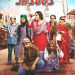 Bobby Jasoos (2014) Hindi Movie Watch Online For Free In HD 1080p