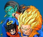Dragon Ball Z Bojack Unbound 1993