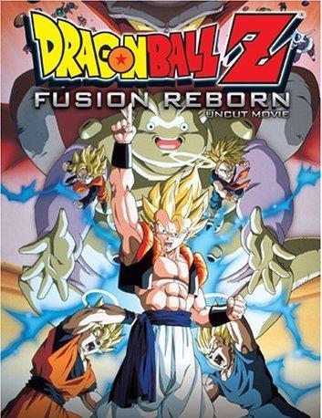 Dragon Ball Z Fusion Reborn (1995)