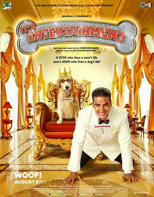 Entertainment 2014