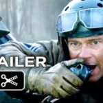 Fury (2014) English Movie Official Trailer 720p