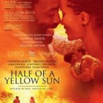 Half of a Yellow Sun (2013) Watch Movie Online For Free In HD 720p