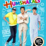 Humshakals (2014) Hindi Movie Watch Online In HD 1080p Download 300MB