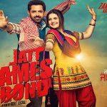 Jatt James Bond (2014) Punjabi Movie watch Online For Free In HD 1080p