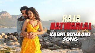 Kabhi Ruhani Kabhi Rumani Raja Natwarlal (2014)