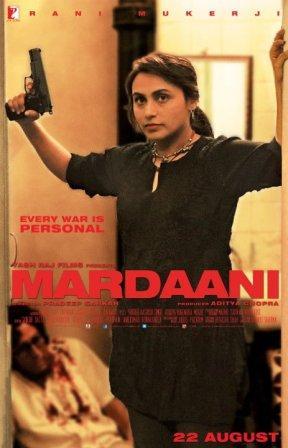 Mardaani (2014) Hindi Movie