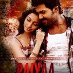 Paiyaa (2010) Tamil Movie in Hindi Dubbed Free Download In 300MB