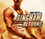 Singham Returns (2014)