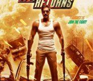 Singham Returns 2014