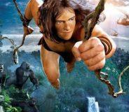 Tarzan (2013) Dual Audio