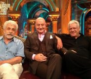The Anupam Kher Show 3rd August (2014)
