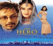 The Hero Love Story of a Spy (2003)