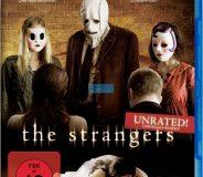 The Strangers 2008