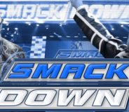 WWE Friday Night SmackDown 15th August (2014)