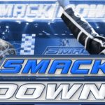 WWE Friday Night SmackDown 1st August (2014) HD 1080P 300MB Free Download