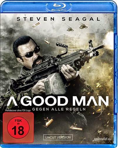 A Good Man 2014