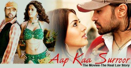 Aap Kaa Surroor (2004)