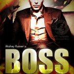 Boss (2013) Hindi Movie Free Download 1080p 350MB