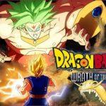 Dragon Ball Z: Wrath of the Dragon (1995) Free Download HD 720p 350MB