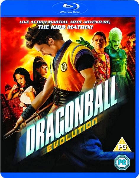 Dragonball Evolution 2009