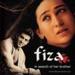 Fiza (2000) Hindi Movie Free Download 720p 250MB