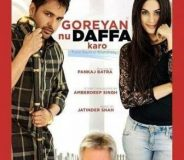 Goreyan Nu Daffa Karo (2014) Punjabi Movie